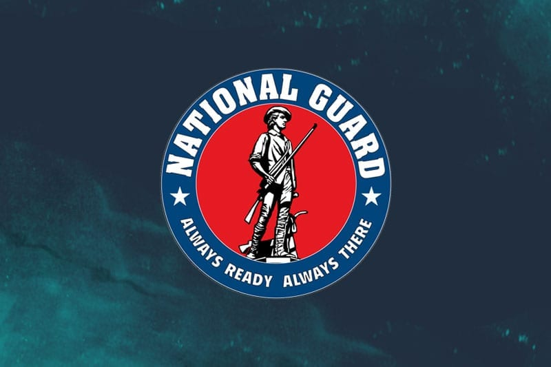 National Guard Tattoo Policy